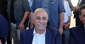 """Bakan Fakıbaba: """"Üreticinin de tüketicinin de mutlu olmasını sağlamak ilk hedefimiz"""""""