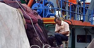Balıkçılar sezonu birkaç gün gecikmeli açacak
