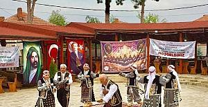 Balkanlarda yaşayan Alevi Bektaşi soydaşlardan Cumhurbaşkanı Erdoğan'a dua