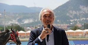 Başkan Kamil Saraçoğlu: Kütahya, okçuluğun merkezi olacak