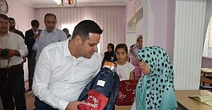 Başkan Vekili Öztürk'ten Kur'an kurslarına ziyaret