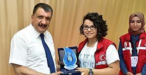Battalgazi Belediye Başkanı Gürkan gençlerle bir araya geldi