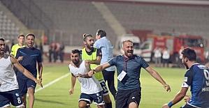 BB. Erzurumspor'da galibiyet sevinci