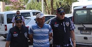 Boşanmak üzere olduğu eşinin arkadaşını bıçaklayan şahıs tutuklandı