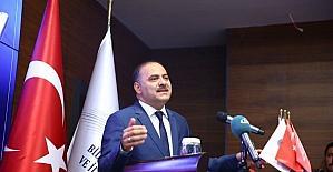 """BTK Başkanı Sayan: """"İfşa sitesi olarak bilinen 600 küsür site hakkında idari işlem yapıldı"""""""