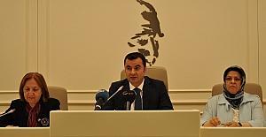 Büyükşehir Ağustos meclis toplantısı