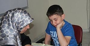 Büyükşehir Belediyesinin yaz okulundan bin 835 öğrenci yararlandı