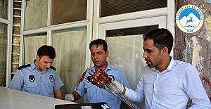 Ceylanpınar'daki Lokantalara Sıkı Denetim
