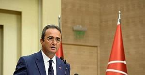CHP'den Cumhurbaşkanı Erdoğan'ın atlet eleştirisine yanıt