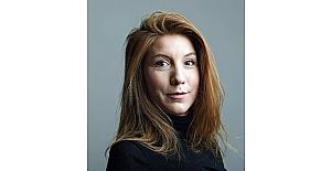 Danimarka'da bulunan ceset gazeteci Kim Wall'a ait