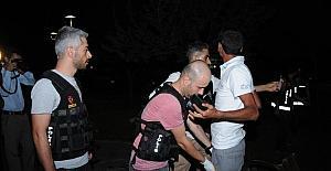 Diyarbakır'da 400 polisle uyuşturucu uygulaması