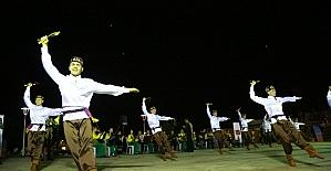 Dünyaca ünlü dansçılardan muhteşem gösteri