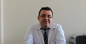 Düzce Üniversitesi dermatoloji birimi hizmetini sürdürüyor