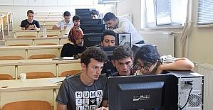 Düzce Üniversitesi yine ilk sırada