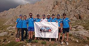 EDKİK'in 8 Sporcusu Dağ Kayağı Milli Takımında