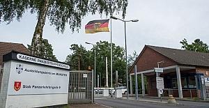 Eğitimde ölen Alman askeri ile ilgili şok edici iddia