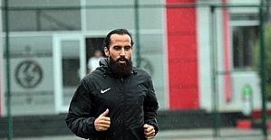 Erkan Zengin Denizlispor maçına yetişecek