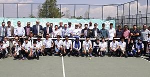 Erzurum'da büyük buluşma