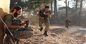 """Esad: """"Savaş devam ediyor"""""""