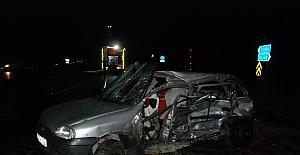 Eski belediye başkanı ve eşi trafik kazasında hayatını kaybetti