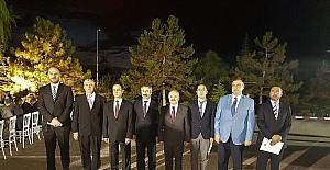 Eskişehir'de ayın polisleri belli oldu