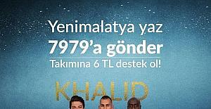 Evkur Yeni Malatyaspor'dan dolandırıcılık uyarısı