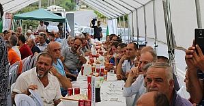 Fındıkta verimi arttırmak için toplandılar