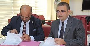 """FKA Genel Sekreteri Mesut Öztop;"""" Ajansımız, 2017 yılında büyük destekler veriyor"""""""