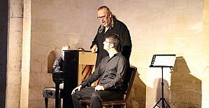 Gaziantep tarihinde ilk kez opera konseri
