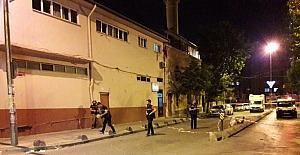 İstanbul polisine silahlı saldırı
