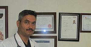 """Genel Cerrahi Op.Dr. Kadir Dicle, """"Sünneti hafife almayın"""""""