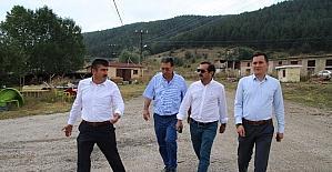 Gerede'de cezaevi inşaatı başlıyor