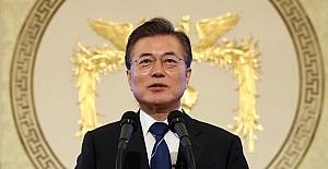 """Güney Kore: """"Kore yarımadasında savaş olmayacak"""""""