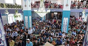 Gürpınar'da 2 bin 500 öğrenci Kur'an-ı Kerim öğrendi