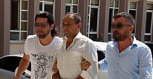 Gürültü cinayetinin zanlısı tutuklandı