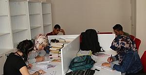 Haliliye belediyesi ile 65 öğrenci üniversiteli oldu
