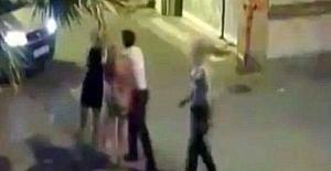 İki kız arkadaşı taciz eden sanıklar serbest bırakıldı