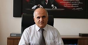 İnönü Üniversitesi Sosyal Bilimler Enstitüsü Müdürü Prof. Dr. Mehmet Kubat: