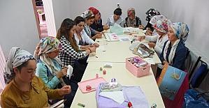 İpekyolu Belediyesi'nin yaz kurslarına yoğun ilgi