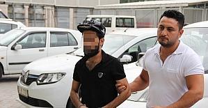 Iraklı karı-kocaya 'cinsel istismar' gözaltısı