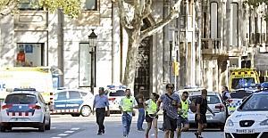 İspanya'daki terör olayları ile bağlantılı 4. kişi yakalandı