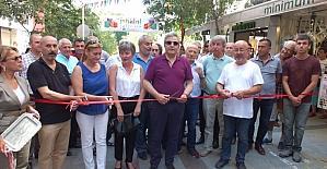 İstiklal Esnafı Cadde AVM Projesi başlattı