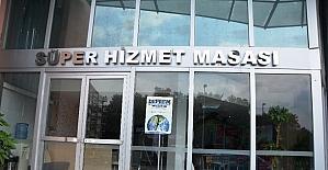 İzmit Belediyesi'ne 8 ayda 21 bin talep