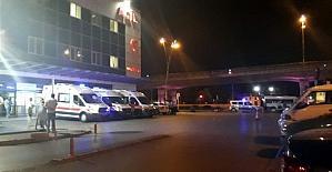 Kayseri'deki silahlı kavgada yaralanan şahıs hayatını kaybetti