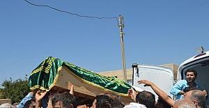 Kazada ölen mevsimlik işçilerinin cenazeleri defnedildi