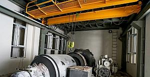 Kernek HES 1 Mgw elektrik üretecek