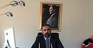 Kırıkkale TSO'da ilk aday Orhan Kılıç