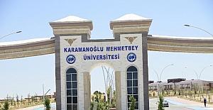 KMÜ'de Biyoçeşitlilik Uygulama ve Araştırma Merkezi kuruldu