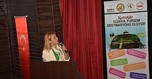 Konuralp'in turizm potansiyeli arttı