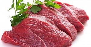 Kurban kesilir kesilmez eti yemeyin